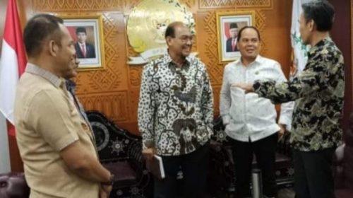 Pemekaran Kabupaten Balanipa Menunggu Keran DOB Dibuka