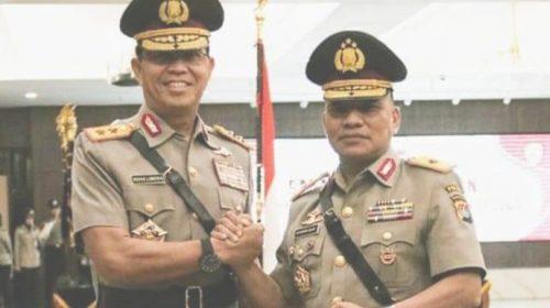 Besok, Baharuddin Djafar Dilantik Jadi Jenderal Polisi Bintang Dua