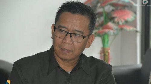 Kominfo Sulbar Genjot Pembentukan Forum Satu Data Indonesia