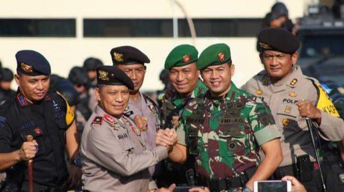 Bintang Dua Baharudin Djafar Menanti, Setelah Mutasi ke Polda Maluku