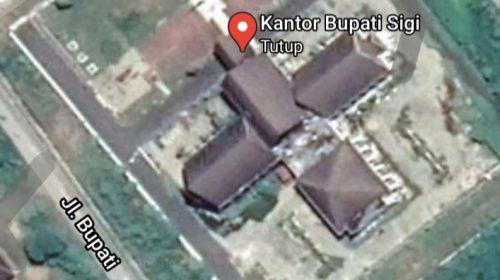 Gempa 5,8 Magnitude Guncang Sigi, Terasa Hingga ke Sulbar
