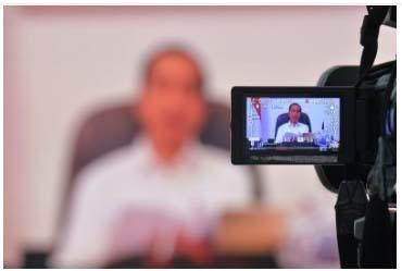 Arahan Presiden kepada Gubernur Soal Penanganan Covid-19
