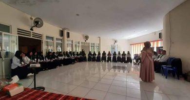Studium General SMT Angkatan 41 Hadir di Polewali Mandar