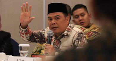 Senator Sulbar Minta Ibukota Baru Ditunda
