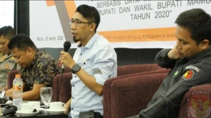 KPU Tunggu Juknis Pengembalian Dana Pilkada untuk Penanganan Covid-19