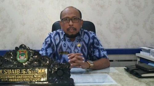 Anggaran Rp26 Miliar Disiapkan Pemkab Mamuju Hadapi Wabah Covid-19