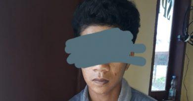Hina Profesi Perawat di Facebook, Remaja Kencur di Pasangkayu Dijemput Polisi