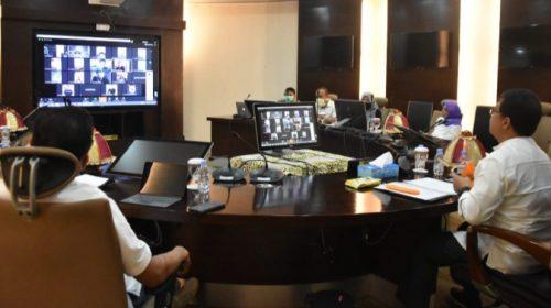 Anggaran Rp14 Miliar Disiapkan Pemerintah Sulbar Tangani Wabah Covid-19