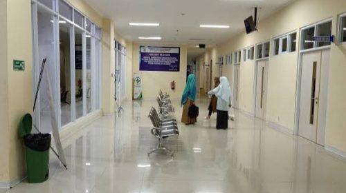Pasien Dalam Pengawasan Asal Mateng yang Meninggal, Positif Covid-19