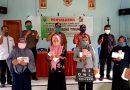 BLT Dana Desa Lombong Timur Disalurkan, Nilainya Rp.600.000