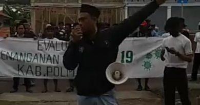 Warga Kandemeng Demo, Ini Sembilan Tuntutannya