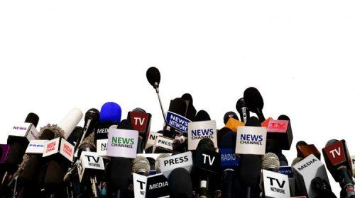 COVID-19 Akan Pengaruhi Kebebasan Pers Hingga 10 Tahun Mendatang