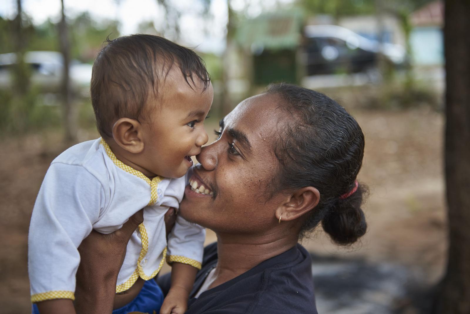 Foto : UNICEF/2018/Noorani