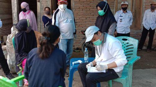 Dua Pelajar Sakit Menahun Ditemukan Tim Gedoor di Bulo