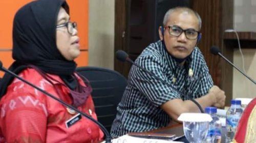FGD Pemberian Bantuan Hukum Bagi Warga Miskin Sulbar