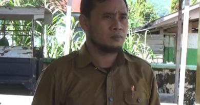Polemik Pemberhentian Perangkat Desa, Begini Komentar Kades Lombang