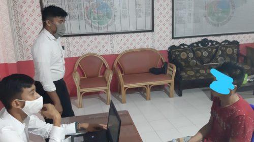 Bandar Narkoba di Matra Diringkus Polisi