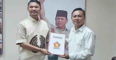 Gerindra Segera Serahkan Rekomendasi ke FM-Lukman