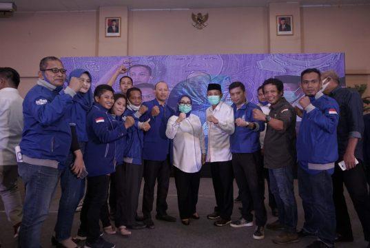 Tim Hukum Habsi-Irwan Bakal Melaporkan Pengurus PAN-PPP Mamuju ke DPP