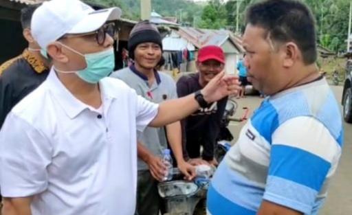 Jalan Antar Dusun Hampir Rampung, Warga Botteng: Harapan Masyarakat Terpenuhi