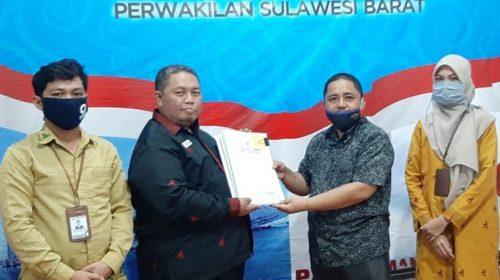 Ombudsman Sulbar Minta Pemberhentian Kades Bulu Bonggu, Pasangkayu