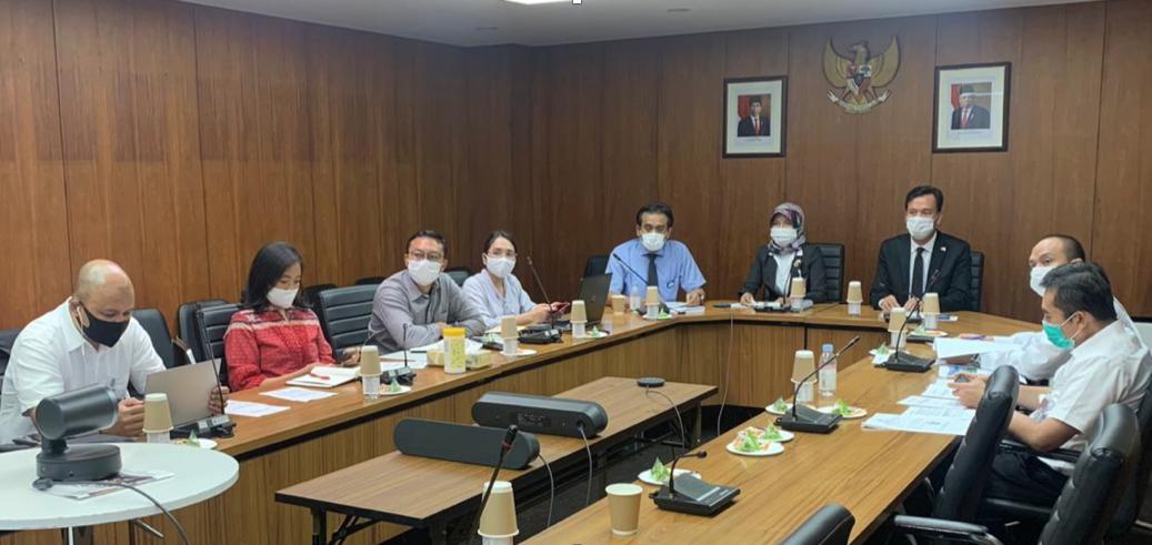 Komitmen Indonesia Wujudkan Kelapa Sawit Indonesia yang Berkelanjutan