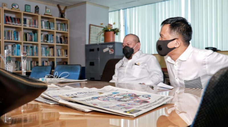 Ketua DPD RI Minta Kapolri Atensi Pembunuhan Wartawan di Mateng