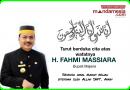 Bupati Majene Wafat, Lukman: Beliau Meninggal di Makassar