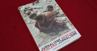Resensi Buku: Jurnalisme Bencana, Bencana Jurnalisme
