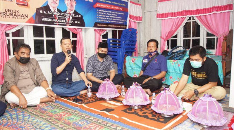 Warga Desa Pundau Ingin Pemimpin Baru di Majene