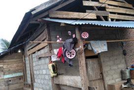 Desa Lombang Harapkan Tambahan Bantuan RTLH