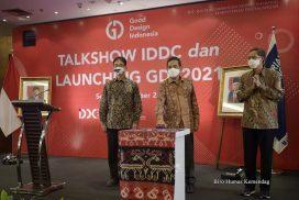 Kemendag Luncurkan Good Design Indonesia 2021