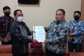 Saran Korektif Buat Kades Galung Lombok