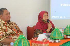 Ombudsman Bimbing Desa Soal Layanan Publik