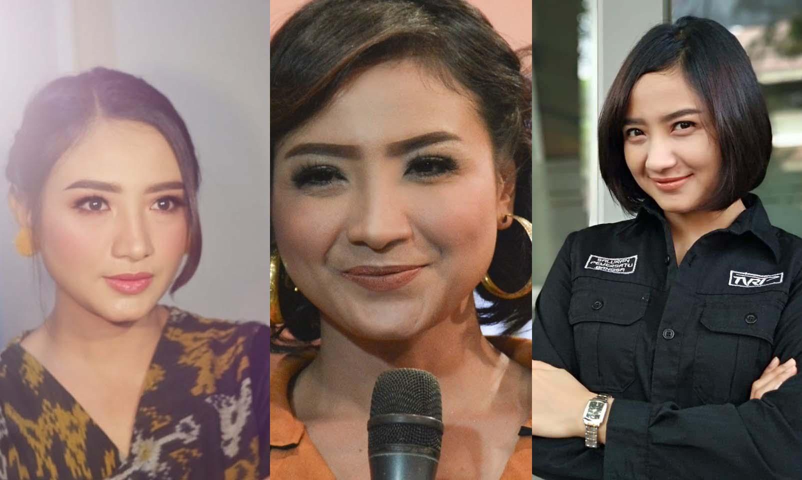 Mengenal Rina Fahlevi, Moderator Debat Putaran Pertama Pilkada Mamuju
