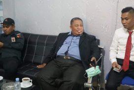 Usai Teken PKS, Tim Ombudsman Sambangi Bawaslu Mamuju