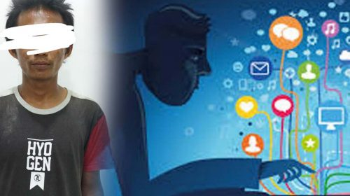 Lelaki di Pasangkayu Diringkus, Menghina Institusi Polisi di Media Sosial