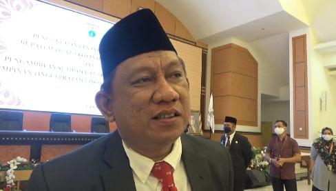 Baca Strategi Prof. Gufran sebagai Kadisdikbud Sulbar