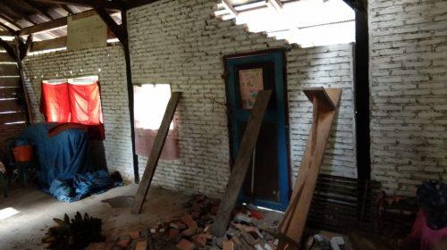 Penjelasan BMKG Terkait 29 Gempa Susulan di Mateng