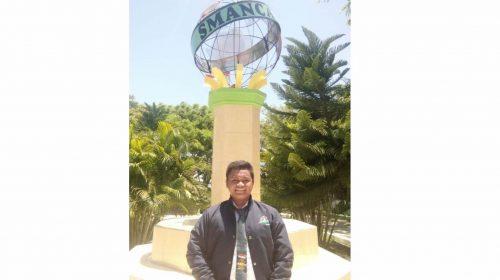 Siswa SMAN 1 Campalagian Lolos ke Parlemen Remaja Nasional