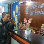 Ombudsman Sulbar Sidak ke Capil Polman