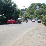 Jalan di KM 10 Ruas Kalukku Selesai, Ombudsman Tutup Laporan