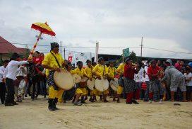Sayyang Pattuqduq sebagai Warisan Budaya Nasional