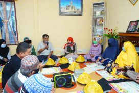 Kampanye di Kelurahan Labuang, Warga Berharap Program MCK Berlanjut