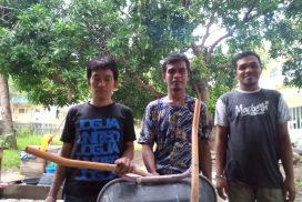 Pekerja Lokal MajeneMerasa Kebijakan Pemerintah Gagal