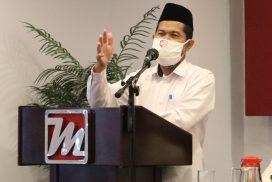 KPU: Tungsura Menjadi Klimaks Pelaksanaan Pemilu