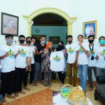Patmawati Fahmi Terima Dukungan Komunitas Pemilih Pemula