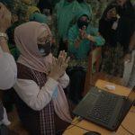 Nursami Masdar Harap Guru Honor di Polman Dapat Perhatian Kemendikbud