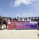 ASITA Sulbar: FamTrip Dispar Sulbar Pilihan Tepat Promosi Destinasi Pariwisata