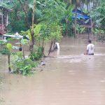 Dua Desa dan Satu Kelurahan di Malunda Dilanda Banjir